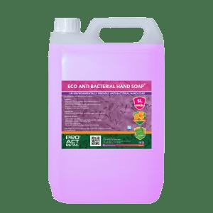 EcoAnti-BacterialHandSoap5lt