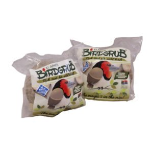 BirdGrubSuetball200g