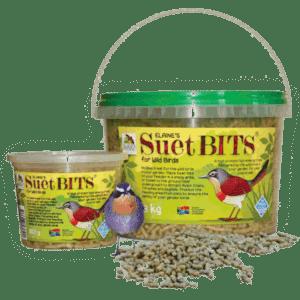 SuetBits800g