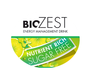 BioZest Energy Drink