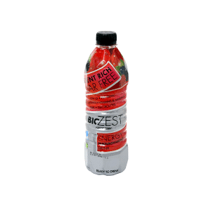 Forest Berry 24x500ml Ready2Drink
