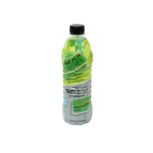 Zesty Lemon & Lime 24x500ml Ready2Drink